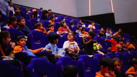 11th LICFF Lahore Ends with New Beginning