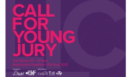 Call for Young Jury