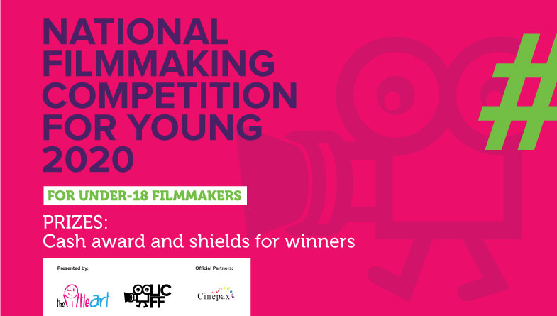 National Filmmaking Competition for Young 2020